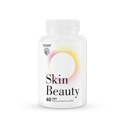 Skin Beauty, 60 kaps.