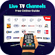 Download Live All TV Channels Free Online Guide For PC Windows and Mac