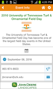 UT Field Day- screenshot thumbnail