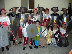 """Photo: 3er. Premi: De """"Quijotes"""""""
