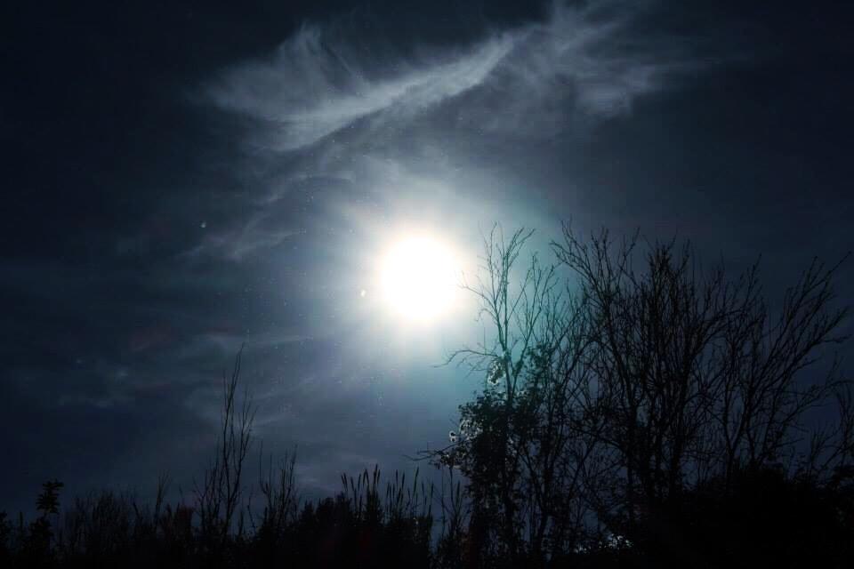 Buio e luce di griunical