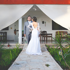Wedding photographer Saulo Novelo (saulonovelo). Photo of 31.05.2016
