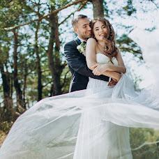 Wedding photographer Rostyslav Kovalchuk (artcube). Photo of 06.02.2017