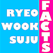 Ryeowook Super Junior Facts