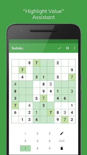Sudoku - Free & Offline 1.16.4 screenshots 5