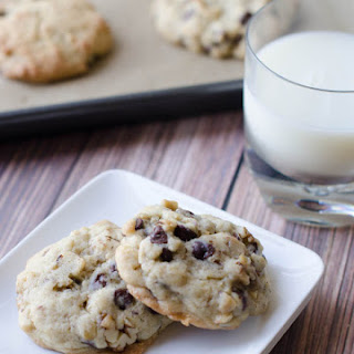 Levain Bakery's Chocolate Chip Cookies