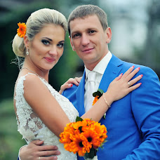 Wedding photographer Mikhail Kuznecov (MikhailKuz). Photo of 11.02.2014