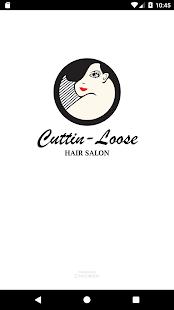 Cuttin-Loose Salon - náhled