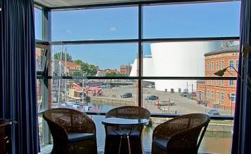 Photo: Aussicht Suite
