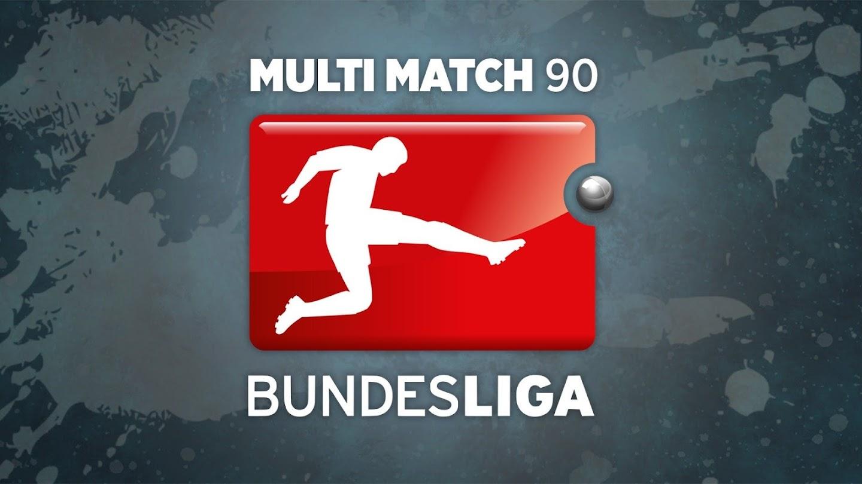 Multi Match 90 Bundesliga
