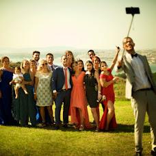 Fotograful de nuntă Fernando Colaço (colao). Fotografia din 23.04.2019