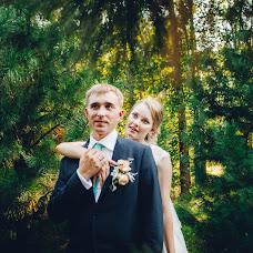 Wedding photographer Leonid Aleksandrov (laphotographer). Photo of 17.11.2016