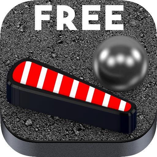 Riffel Pinball Racing 棋類遊戲 App LOGO-硬是要APP