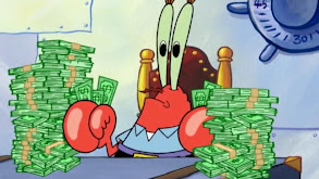 Restraining SpongeBob; Fiasco! thumbnail