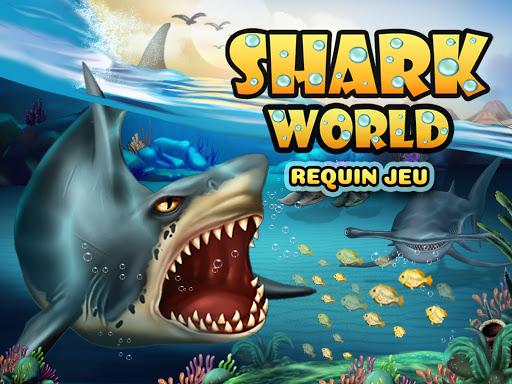 Télécharger Shark World APK MOD (Astuce) screenshots 6