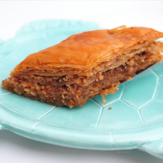 Baklava like Grandma Made It