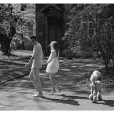 Wedding photographer Krzysztof Serafiński (serafinski). Photo of 15.05.2018