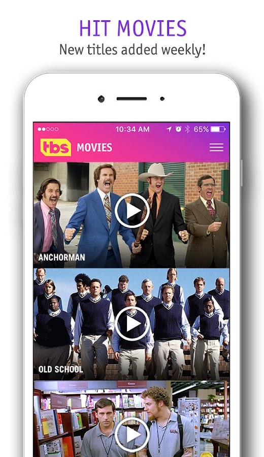 TBS Live Streaming | Watch Tv On Mobile