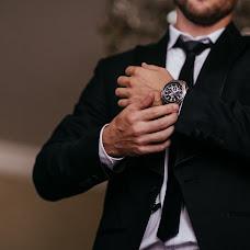 Wedding photographer Zaur Musaev (Zaurmusaevv). Photo of 12.08.2018