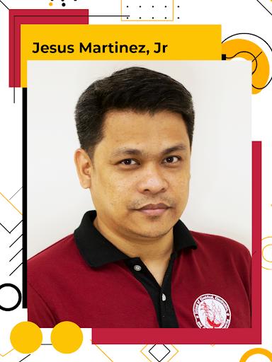 Jesus Martinez Jr.