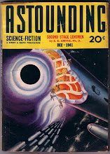 Photo: Astounding Science-Fiction 194112