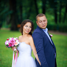 Wedding photographer Pavel Biryukov (djek). Photo of 08.07.2015