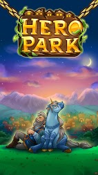 Hero Park APK screenshot thumbnail 1