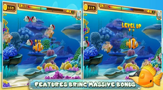 Hungry Shark - Shark Fever apk screenshot