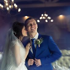 Wedding photographer Filipp Uskov (FilippYskov). Photo of 09.06.2017