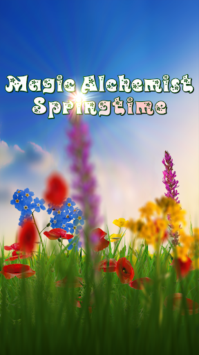 Code Triche Magic Alchemist Springtime mod apk screenshots 1