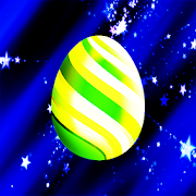 Christmas Presents Egg