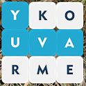 Kelime Yuvası - Kelime Oyunu, Kelime Bulmaca icon