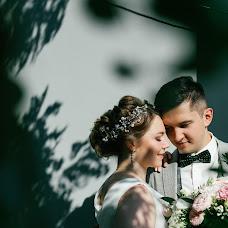 Wedding photographer Ramis Nigmatullin (ramisonic). Photo of 06.12.2018