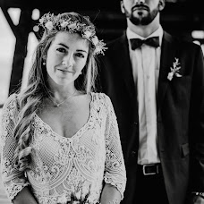 Photographe de mariage Samanta Contín (samantacontin). Photo du 01.02.2018