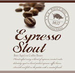 Whole Hog Espresso Stout