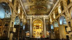 Visiter Eglise São Roque