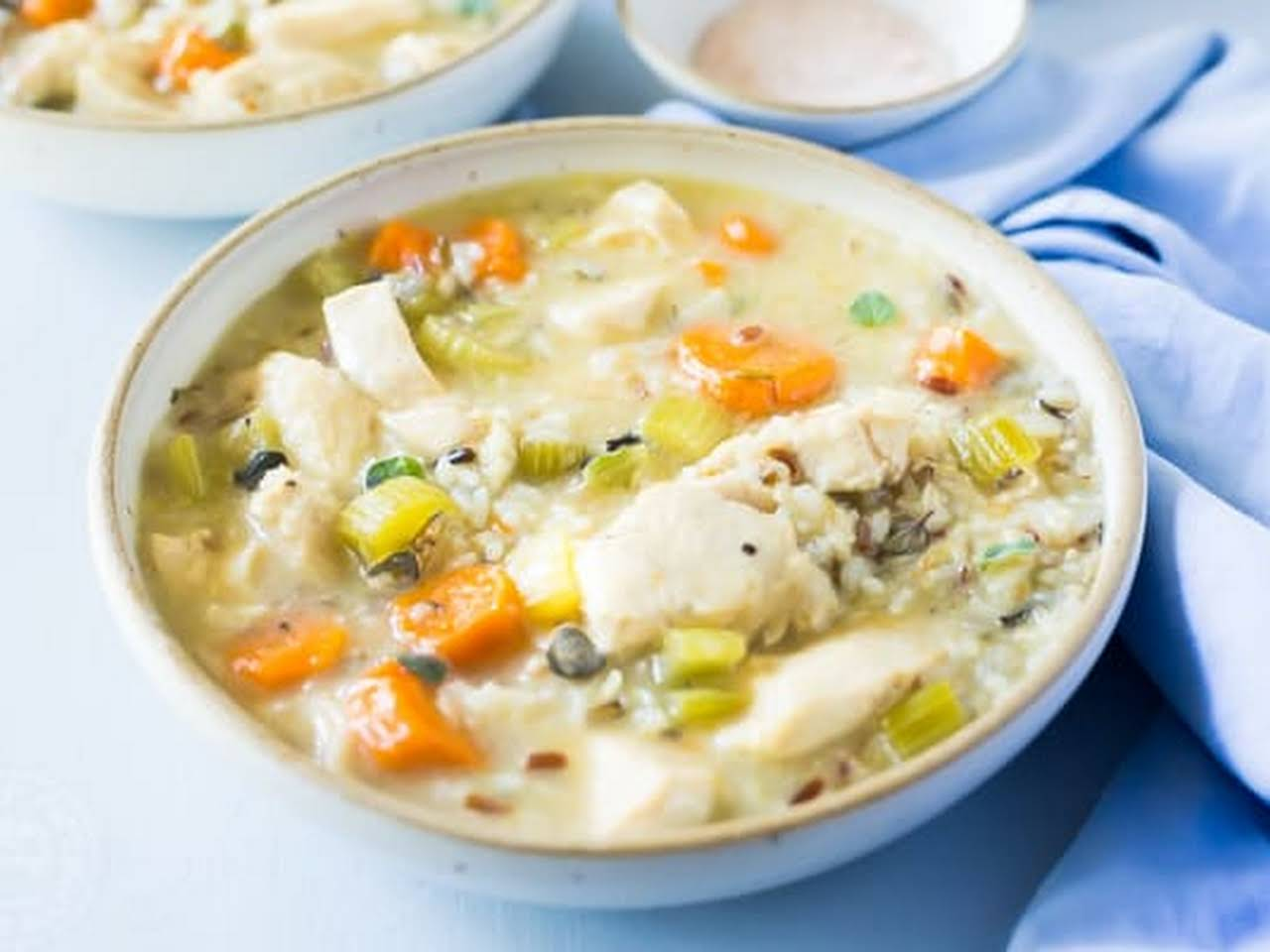 10 Best Pressure Cooker Chicken Healthy Recipes Yummly