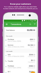 Download free Sage for PC on Windows and Mac apk screenshot 4