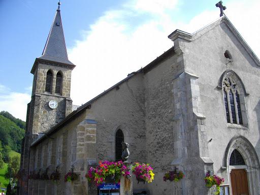 photo de Serraval - St-Maurice