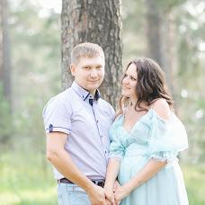 Wedding photographer Irina Devyatchenko (devyatchenkofoto). Photo of 17.09.2016