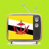 Brunei Radio & Songs