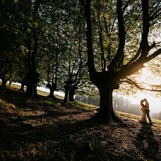 Wedding photographer Alex Berasategi (Alexberasategi). Photo of 01.10.2018