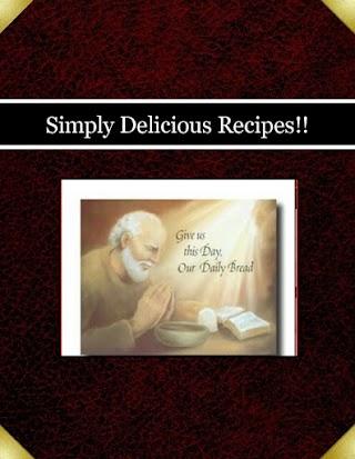 Simply Delicious Recipes!!