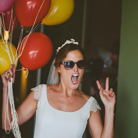 Wedding photographer Chloé LAPEYSSONNIE (lapeyssonnie). Photo of 19.06.2015
