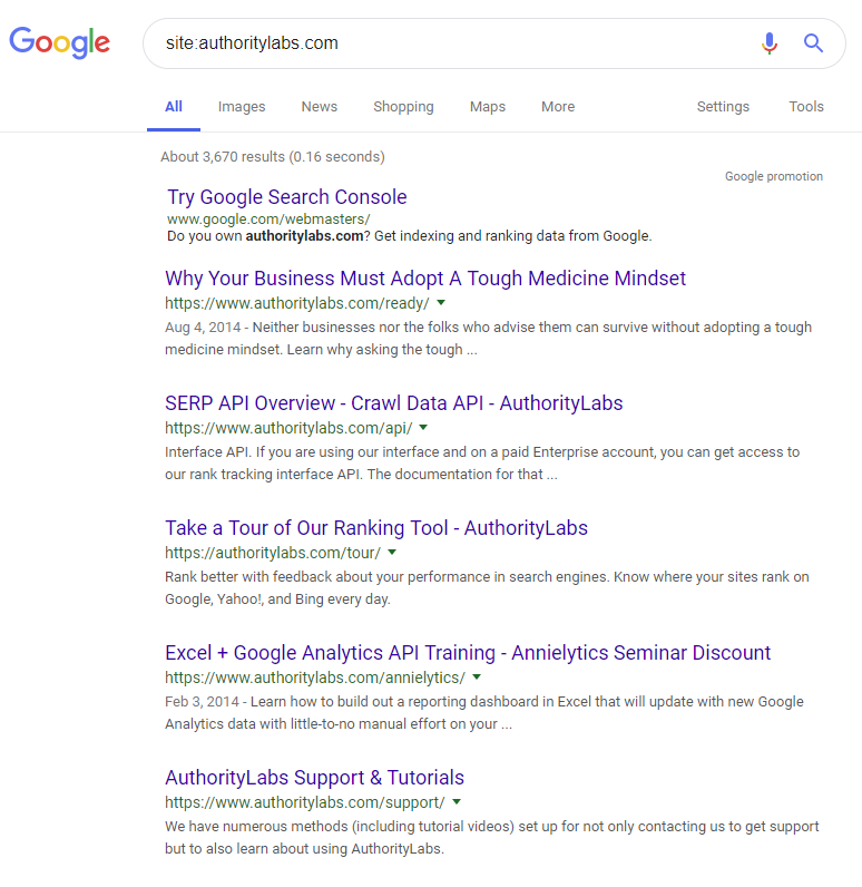A Day-To-Day SEO Checklist