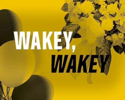 Wakey, Wakey