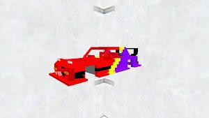 サバンナ RX-7 FC LM EDITION