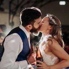 Fotógrafo de bodas Rodrigo Borthagaray (rodribm). Foto del 29.08.2018