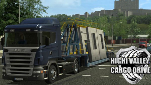 Grand City Truck Driving Simulator 2018 Game screenshots 2