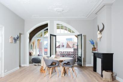 Utrecht-Voorstraat Serviced Apartments